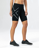 W 2XU TR2 Compression Short