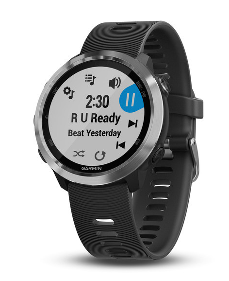 Garmin Forerunner 645 Music - Black