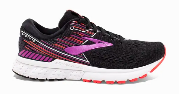 W Brooks Adrenaline GTS 19, 2A