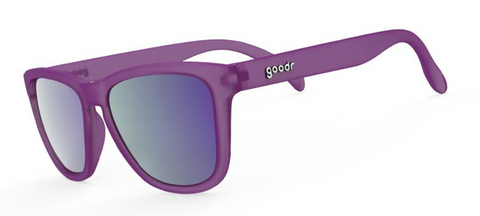 Goodr 'Gardening with a Kraken' Sunglasses