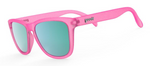 Goodr 'Flamingos on a Booze Cruise' Sunglasses
