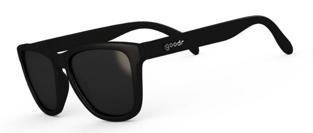 Goodr 'A Ginger's Soul' Sunglasses