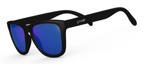 Goodr 'Mick & Keith's Midnight Ramble' Sunglasses