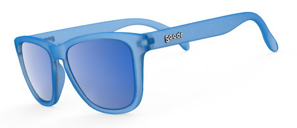 Goodr 'Falkor's Fever Dream' Sunglasses