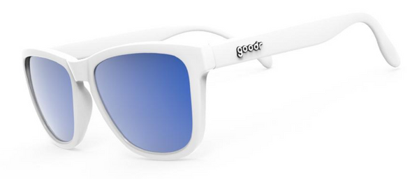 Goodr 'Iced by Yetis' Sunglasses