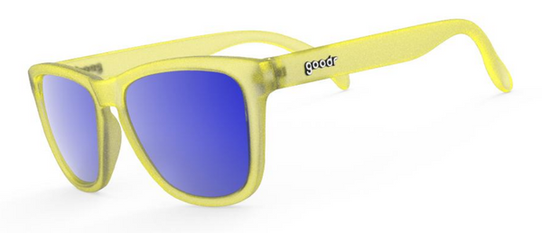 Goodr 'Swedish Meatball Hangover' Sunglasses