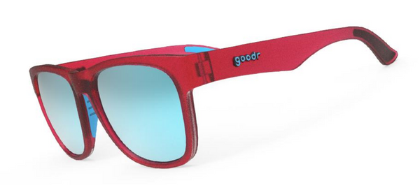"Goodr BFGs ""EMOM (Envy my Octopus Muscles)"" Sunglasses"