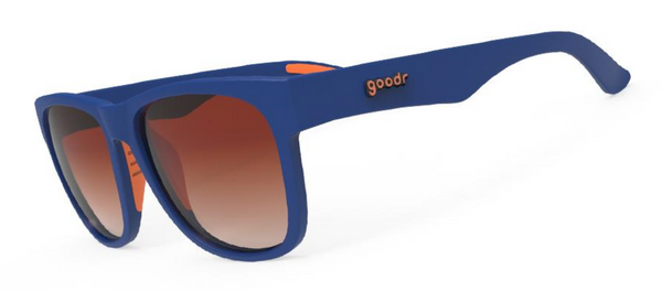 "Goodr BFGs ""Farmer Von's Triple Pump"" Sunglasses"