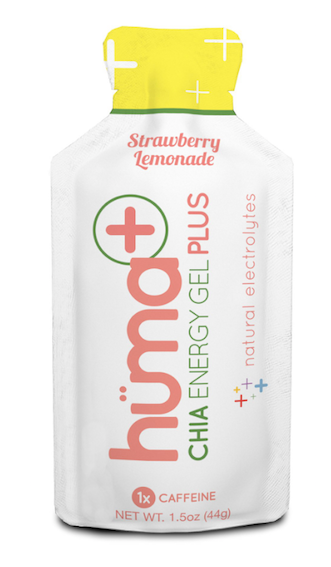 Huma All Natural Chia Energy Plus Electrolytes
