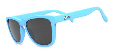 "Goodr ""Frank's Llama Land Ditty"" Sunglasses"