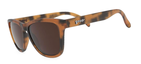 "Goodr ""Bosley's Basset Hound Dreams"" Sunglasses"