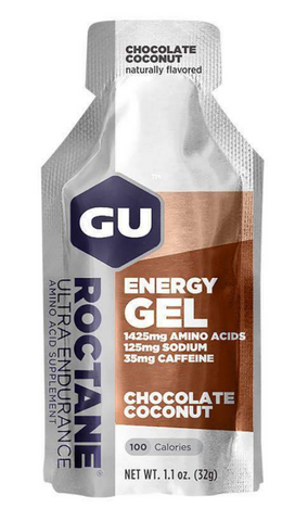 GU Energy Gel Roctane