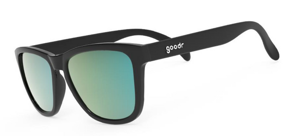 "Goodr ""Vincent's Absinthe Night Terrors"" Sunglasses"