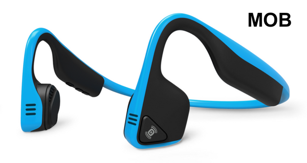 AfterShokz Trekz Titanium Headphones - MINI
