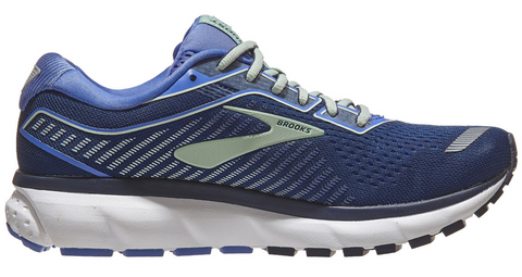 W Brooks Ghost 12, D