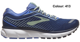 W Brooks Ghost 12, B