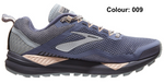 W Brooks Cascadia 14, B