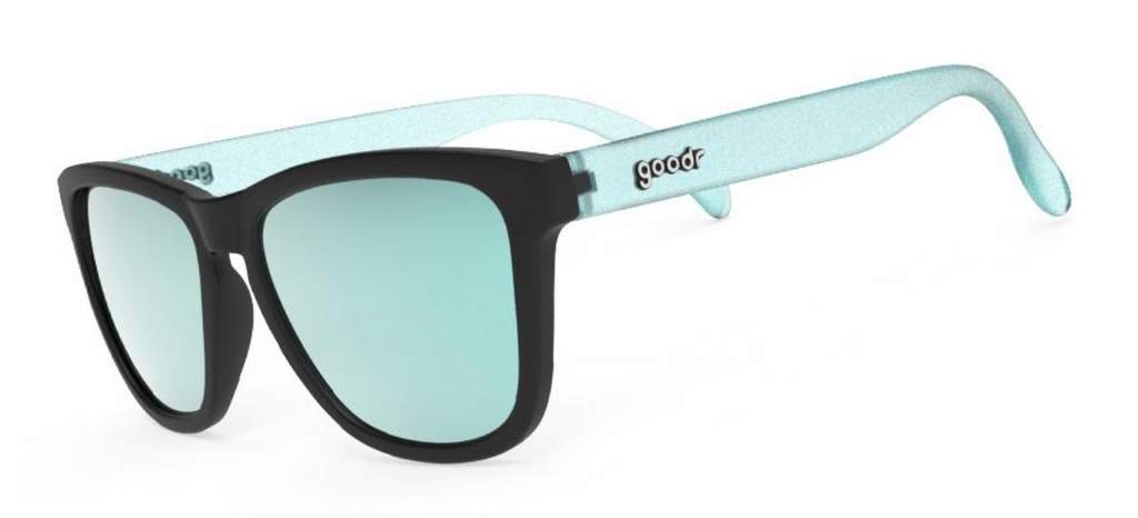 "Goodr ""Pluto's a Planet Petition"" Sunglasses"