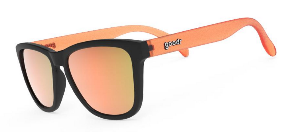 "Goodr ""What Colour is Uranus?"" Sunglasses"