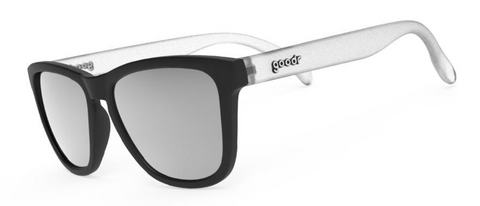"Goodr ""The Empire Did Nothing Wrong"" Sunglasses"
