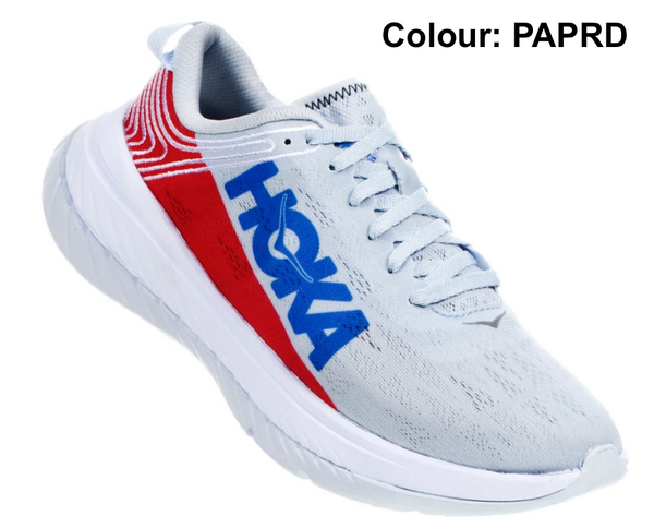 W Hoka One One Carbon X