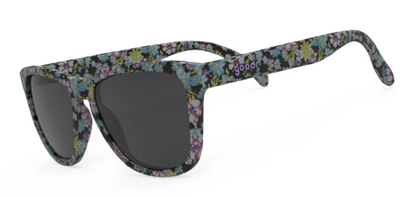Goodr 'Here's Lookin' At You, Orchid' Sunglasses
