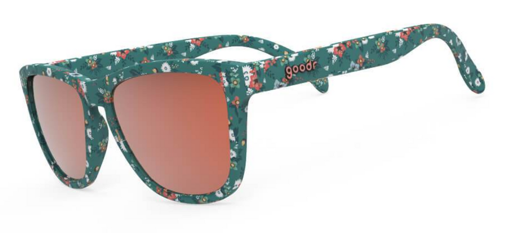 Goodr 'Teeth in or Teeth out Tonight?' Sunglasses