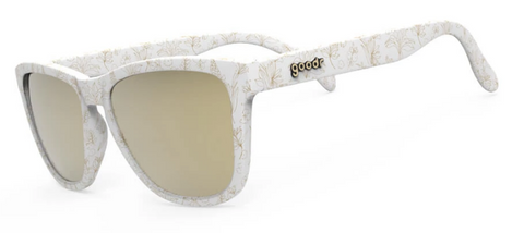 Goodr 'Pollen the Family' Sunglasses