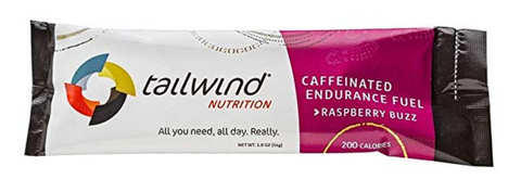 Tailwind Caffeinated Endurance Fuel Stick Pack