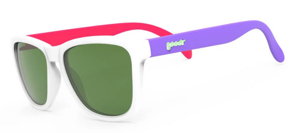 "Goodr ""Son of Toucan Sam"" Sunglasses"