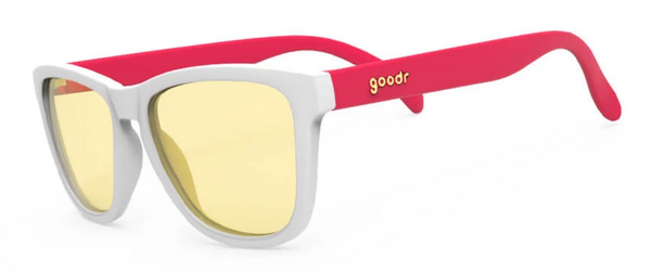 "Goodr ""Hearts, Stars and Zodiac Scars"" Sunglasses"