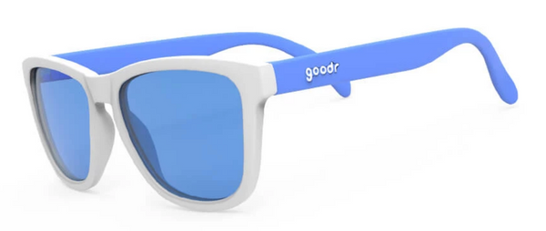"Goodr ""Natural Born Krispies"" Sunglasses"