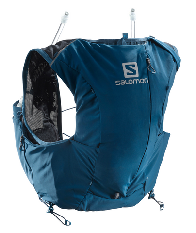 W Salomon Adv Skin 8 Set