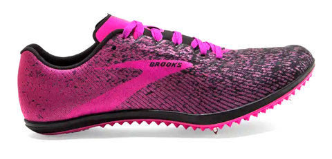W Brooks Mach 19 Spike