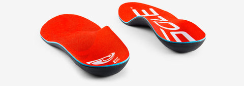 Sole Active With Met Pad Insoles