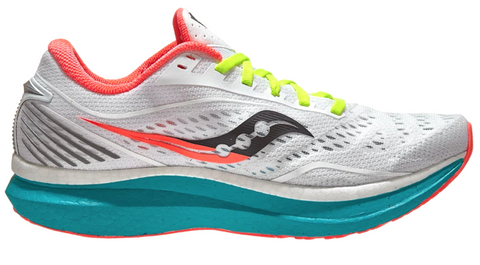 M Saucony Endorphin Speed