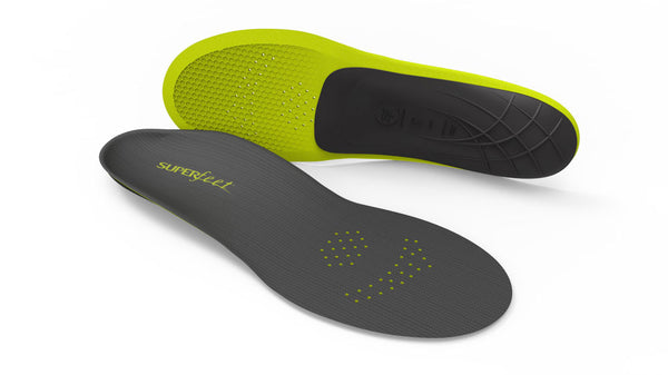 Superfeet Premium Insoles Carbon