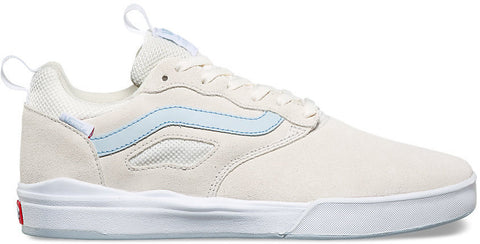 FOOTWEAR / VANS / ULTRARANGE - (CENTER COURT) CLASSIC WHITE/BABY BLUE