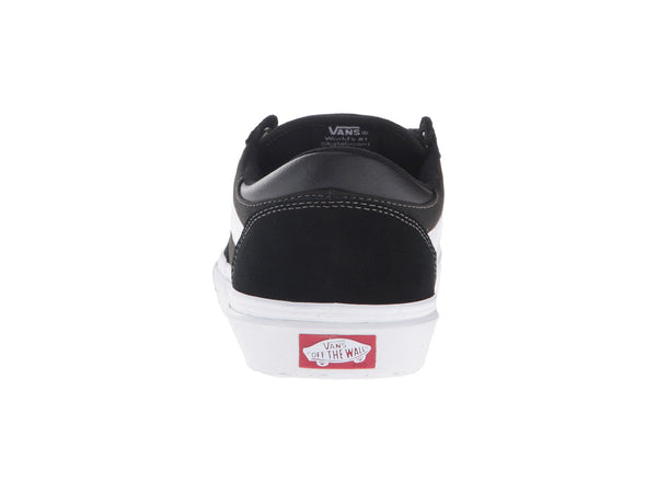 FOOTWEAR / VANS / GILBERT CROCKETT PRO - BLACK/WHITE/RED