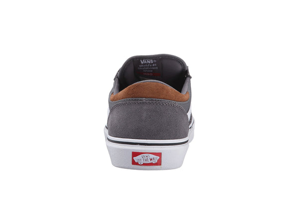 FOOTWEAR / VANS / GILBERT CROCKETT PRO - TORNADO WHITE