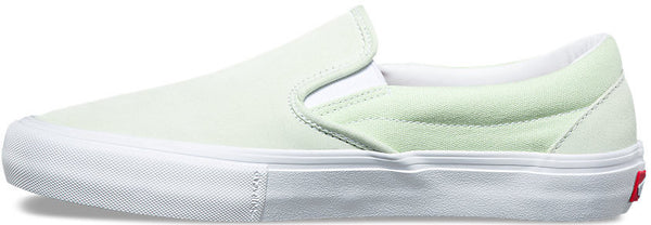 FOOTWEAR / VANS / SLIP-ON PRO - AMBROSIA/WHITE
