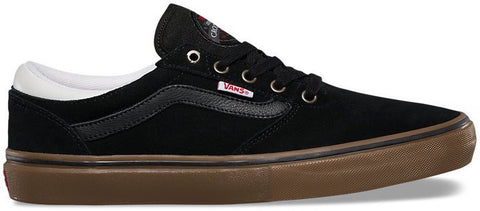 FOOTWEAR / VANS / GILBERT CROCKETT PRO - BLACK/WHITE/GUM