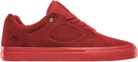 FOOTWEAR / EMERICA / REYNOLDS 3 G6 VULC X BAKER - RED