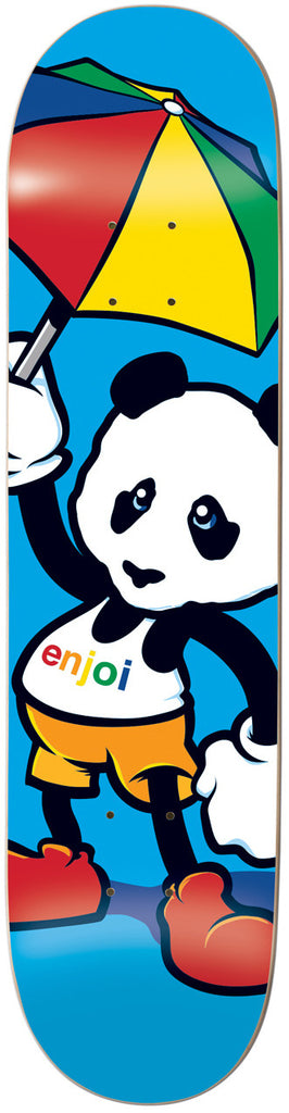 DECKS / ENJOI / CARTOON PANDA - 8.0""