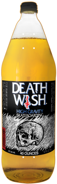 DECKS / DEATHWISH / CROOKED CRUISER - 9.0""
