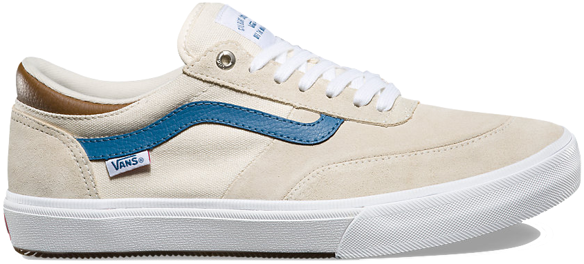 FOOTWEAR / VANS / CROCKETT PRO 2 - ANTIQUE WHITE