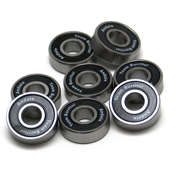 BEARINGS / ANDALE / ABEC 7