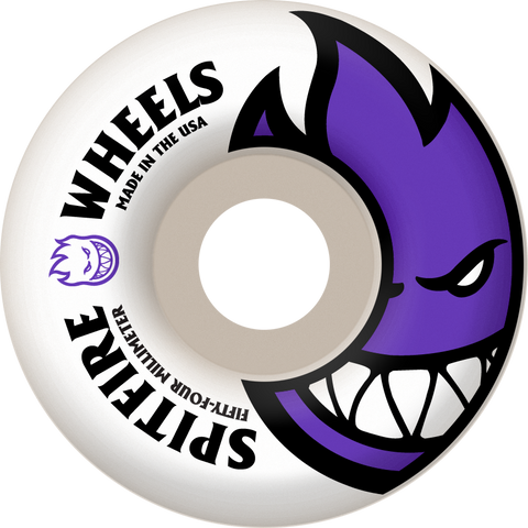 WHEELS / SPITFIRE / BIGHEAD - 54MM - (set of four) (WHEELS ALWAYS SHIP FREE)