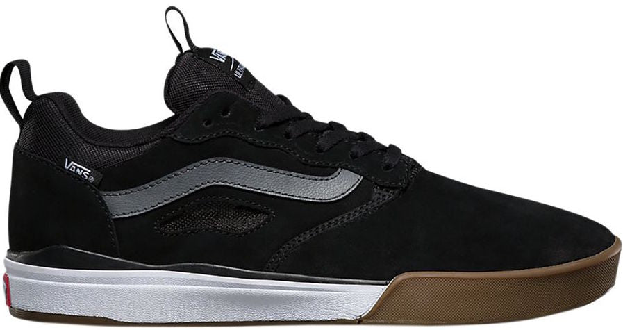 FOOTWEAR / VANS / ULTRARANGE - BLACK/GUM/WHITE
