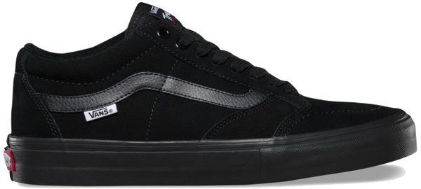 FOOTWEAR / VANS / TNT SG - BLACKOUT